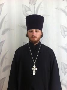 ИЕРЕЙ БОРИС СТОЦКИЙ